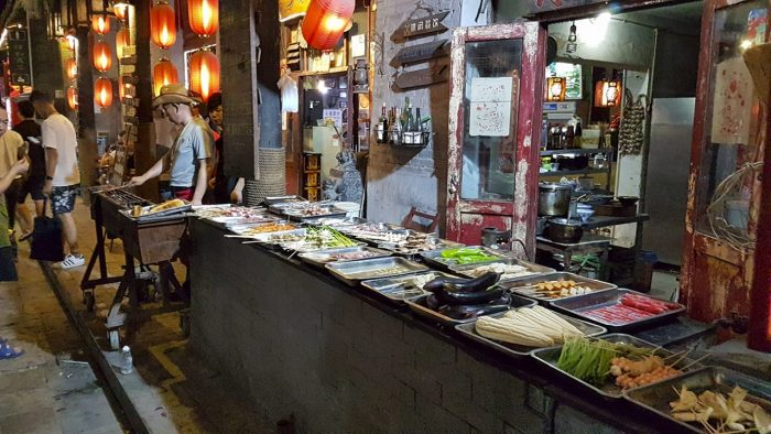Streetfood in Pingyao e1470463540156