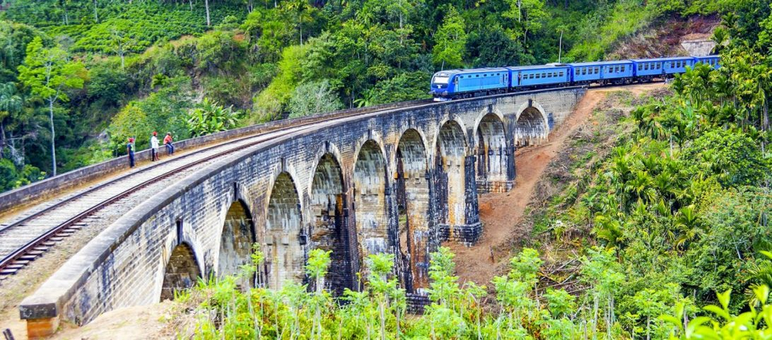 Top 20 places to visit in Sri Lanka! – with photos, travel tips, itinerary and best hotel tips