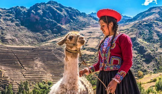 15 places to visit in Peru